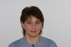 Nathalie Hoffmann
